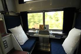 i used amtrak points for a train frequent miler