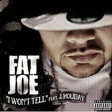 Bed J Holiday Lyrics Fat Joe U2013 I Won U0027t Tell Lyrics Genius Lyrics