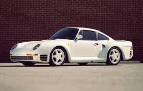 porsche 959 rally video evo revisits the porsche 959turnology