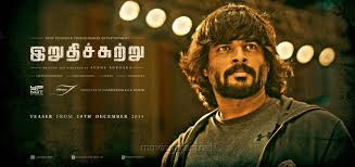 picture 802378 actor r madhavan in irudhi suttru tamil movie