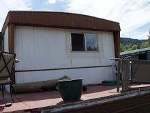 Replacing Home Windows Decorating How To Add Trim To Mobile Home Windows Mobile Home Improvement