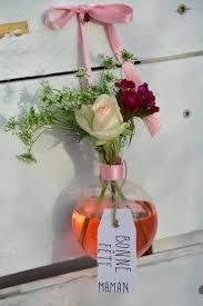 Vase Pour Composition Florale A Quelques Jours De La Fête Des Mères On Vous Propose De Faire