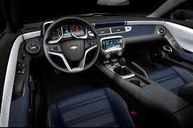 camaro interior 2014 2014 chevrolet camaro special edition 2013 sema concept