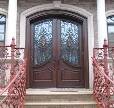 Patio Door With Vented Sidelites by Premium Prehung Fiberglass Patio Door Factory Finished Fiberglass
