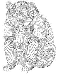 free coloring pages detailed printable pages for calming