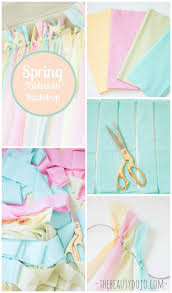 dessert table backdrop easy backdrop with tablecloths