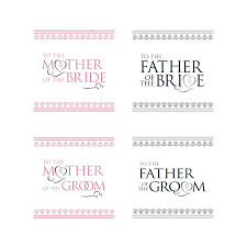 and groom cards of the and groom wedding cards by