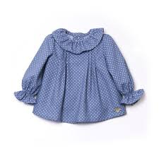 baby blue blouse blue blouse