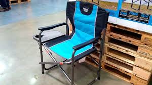 Folding Directors Chair With Side Table Folding Chair With Side Table Costco Folding Chair With Side