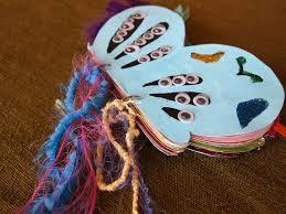 kids project u2013 butterfly book u2013 margarete miller