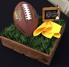 football centerpieces football centerpiece football birthday party