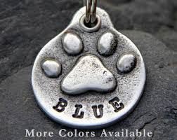 remembrance dog tags pet remembrance etsy