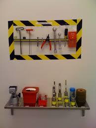 5s dans les bureaux 5s tool display visual factory essayer et projet