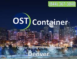 shipping containers for sale denver co storage unit containers