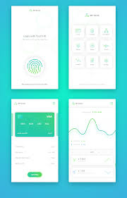 Home Design 9app Medical App Ui Design By Cubertodesign Ui Ios Julien