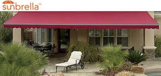 Awning Sunbrella Awnings