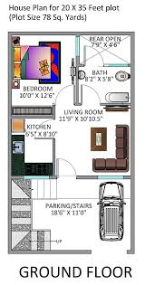 2 bhk home design plans simple one bedroom house plans for sq ft square foot flat design