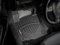 2012 Volkswagen Jetta Interior Weathertech Products For 2012 Volkswagen Jetta Gli