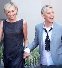 portias hair line 54 best ellen and portia images on pinterest portia de rossi