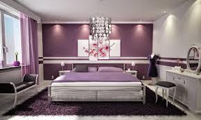 deco chambre gris et mauve décoration chambre adulte violet