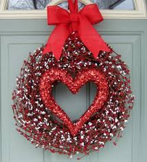 Valentine Door Decorations Ideas by Remarkable Valentine Wreaths For Front Door 82 About Remodel Home