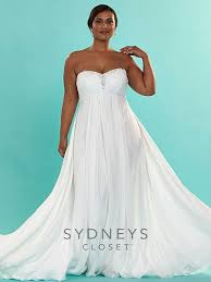 plus size wedding dress designers 10 stunning and affordable plus size wedding dress designers