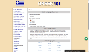 most useful greek phrases audio 101 languages 18 best free websites to learn greek language online