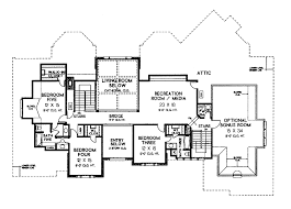 5 bedroom 4 bathroom house plans hidden rooms in houses dream home pinterest room and house