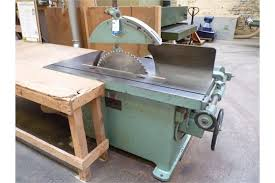 bench for circular saw pickles ransome circular saw bench table size 60 x 30 415v