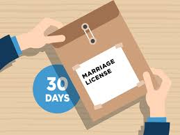 how to apply for a marriage license in tennessee 14 steps