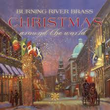 christmas around the world by burning river brass on apple music