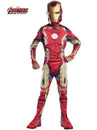 ultron costume rubie s costume 2 age of ultron child s iron 43