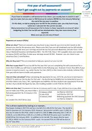 Bill Payment Spreadsheet How Do I Pay Tax On Self Employed Income Low Incomes Tax Reform