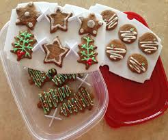 christmas gingerbread cookie decorating ideas best images