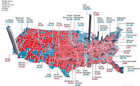 Chicago Orange Line Map by Why There Won U0027t Likely Be An Electoral Vote Popular Vote Split
