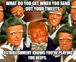 Willy Wonka Meme Maker - willy wonka memes imgflip