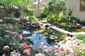 backyard ponds designs backyard and yard design for village