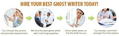 top professional ghostwriting services in UAE