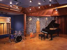 Home Music Studio Ideas by Why You Should Learn To Play An Instrument Recording Studio