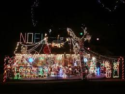 outdoor christmas lights withal bringing the spirit of christmas