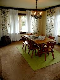Dining Room With Carpet Stunning Carpet Dining Room Eizw Info