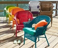 Pier One Patio Chairs Orange Patio Furniture Home Design Ideas And Pictures