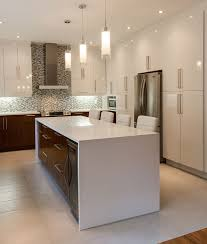 armoire de cuisine stratifié cuisine et meubles de cuisine sur mesure armoires senécal fils