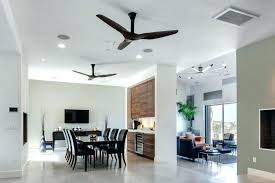 ceiling fan size for large room ceiling fan dining room dining room ceiling fans captivating