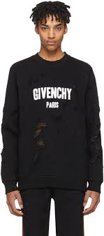givenchy sweater givenchy sweaters for ssense canada
