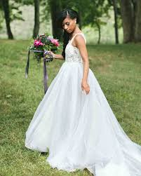 hairstyles for boat neckline the best hairstyles for every wedding dress neckline martha