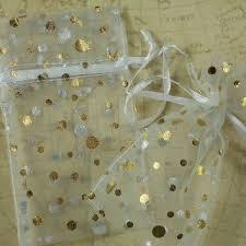 gold organza bags shop white organza bags on wanelo