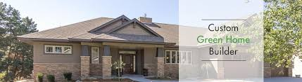 minneapolis st paul mn custom green home builders house builder