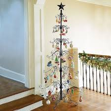 ornament display tree ebay