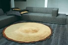 Wood Carpet Woody Wood Carpet